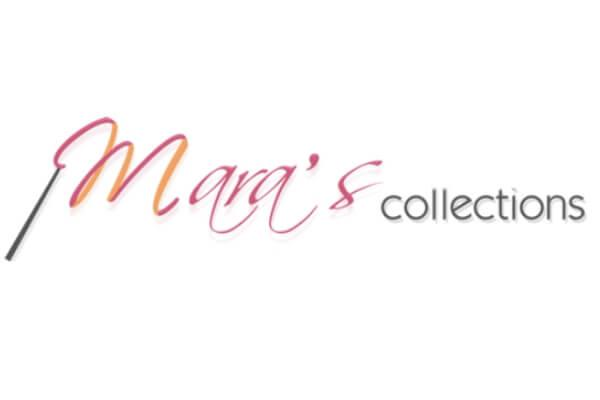 MARA's Collection Μπομπονιέρες-Προσκλητήρια Γάμου