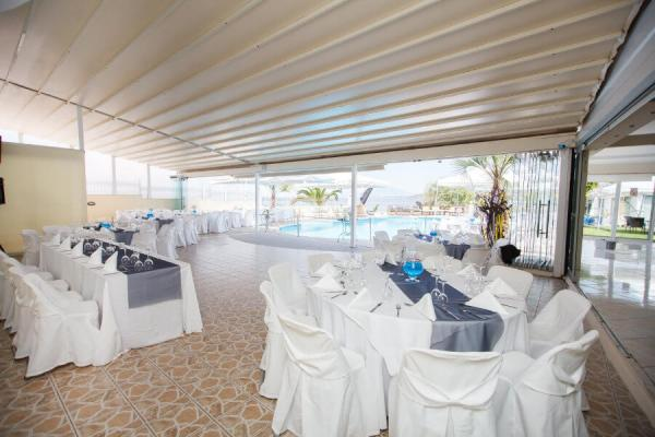 Melina resort Δεξίωση Γάμου