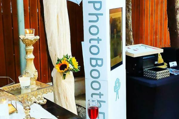 Photobooth Fun ενοικίαση Photobooth για γάμο βάφτιση