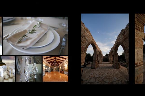 Μουσείου Οίνου Δεξίωση Γάμου