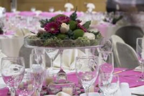 Novatel Athens Hotel Δεξίωση Γάμου