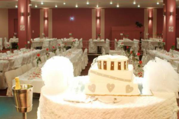 Αίθουσα Πανόραμα Αίθουσα για Γάμο στην Δυτική Αττική