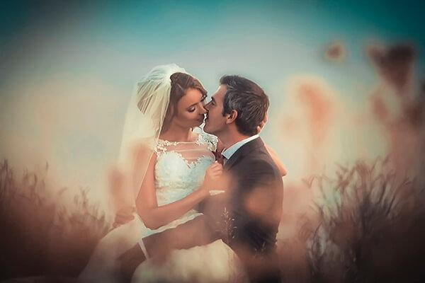 Phoenix Productions Φωτογράφιση Γάμου