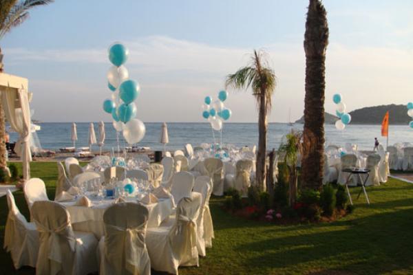 Ξενοδοχείο για γάμο Plaza Resort Hotel