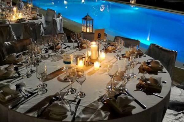 One Catering - Porto Marina