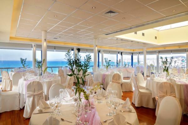 Poseidon Athens Δεξίωση Γάμου Παραλιακή