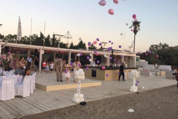Αυγερινός Fireworks Πυροτεχνήματα & Μπαλόνια Γάμου