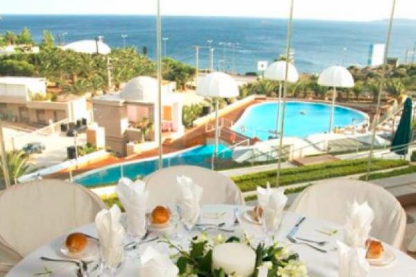 Αίθουσα δεξιώσεων Ribas Riviera