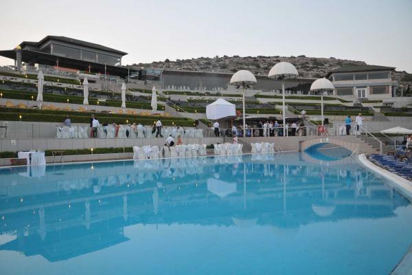 Αίθουσα δεξιώσεων Ribas Riviera 1