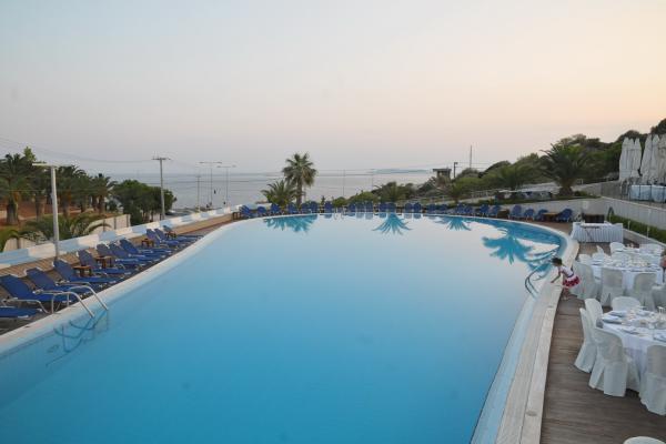 Αίθουσα δεξιώσεων Ribas Riviera 2