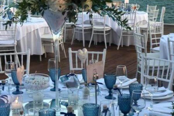 Κτήμα Γάμου Riviera-Coast