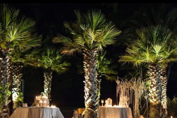 Κτήμα Riviera Δεξίωση Γάμου Βαρυμπόμπη