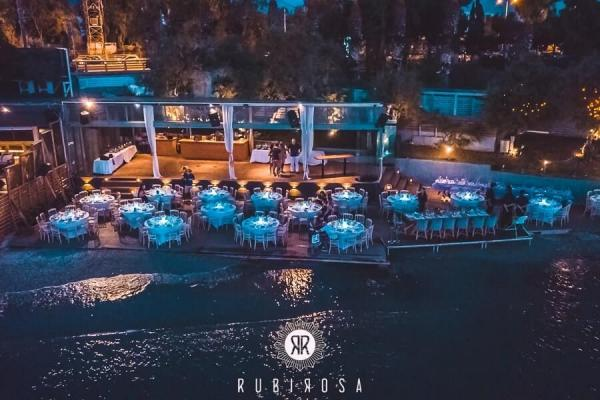 Κτήμα Γάμου Rubirosa Private Events