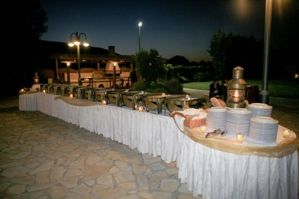 SV Catering gamou 1