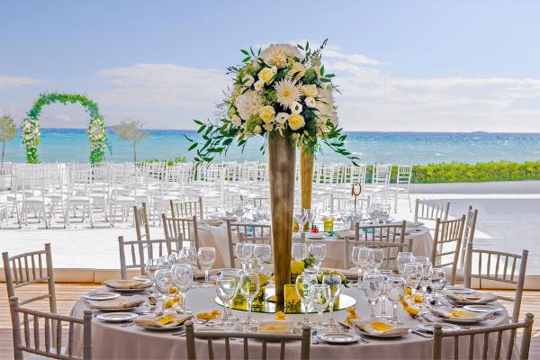 Varkiza Resort - Χώροι Γάμου