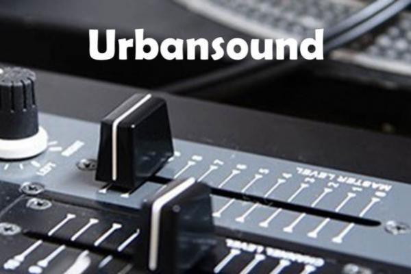 Urbansound μουσική, dj για γάμο