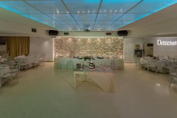 Αίθουσα Υάκινθος  - Viewhall Πολυχώρος