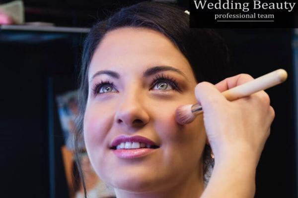 Wedding Beauty Νυφικό Μακιγιάζ