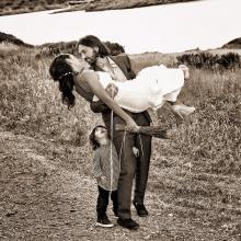 Αφοί Σταμπουλής - Φωτογράφος Γάμου