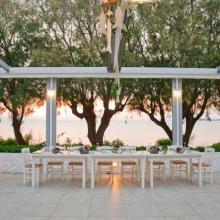 Agora Riviera Δεξιώσεις γάμου