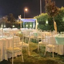 Κτήμα Γάμου Lampiris Garden Πειραιάς