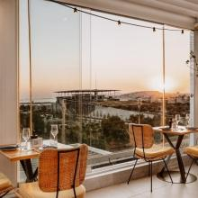 Δεξίωση γάμου στο Athens Marriott Νότια Προάστια