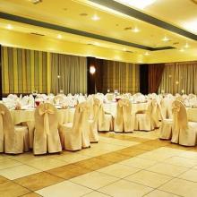 Συμπόσιο Αίθουσα Δεξιώσεων Γάμου στη Πάτρα