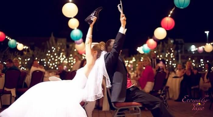 Συμβουλές για τη μουσική του γάμου σας