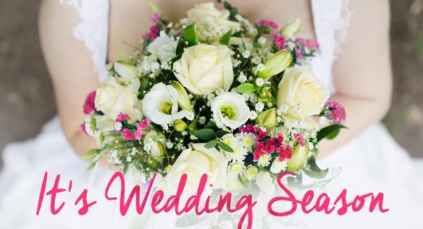 9be94b97e26e Η γαμήλια σεζόν αρχίζει! Ποιες τάσεις θα δούμε το 2018