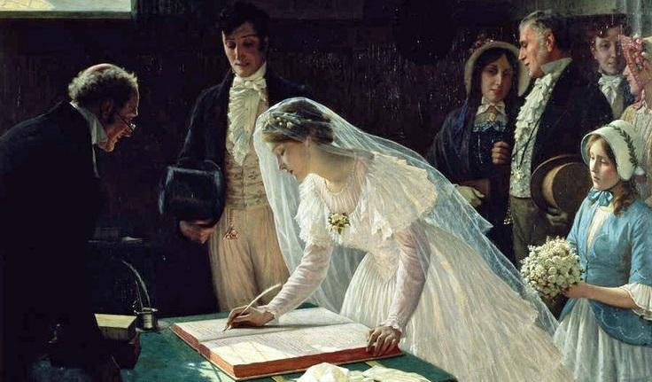 726e5b0284a5 Δικαιολογητικά Θρησκευτικού Γάμου