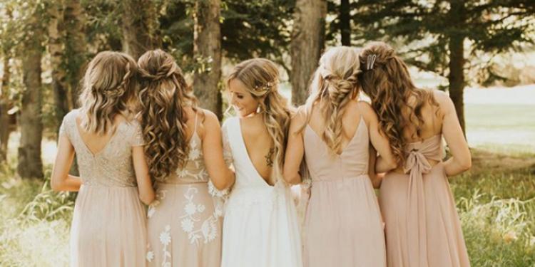 Νυφικά χτενίσματα: Υπέροχες προτάσεις για τη νύφη