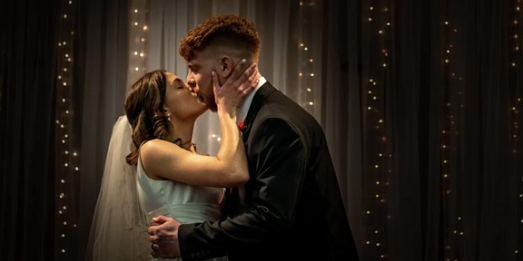 Πρώτη νύχτα του γάμου: Θα είναι όπως την φαντάζεσαι;
