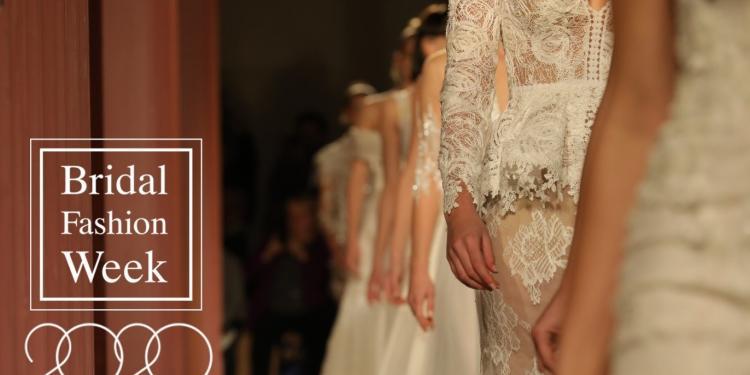Έκθεση Γάμου Bridal Expo 2020