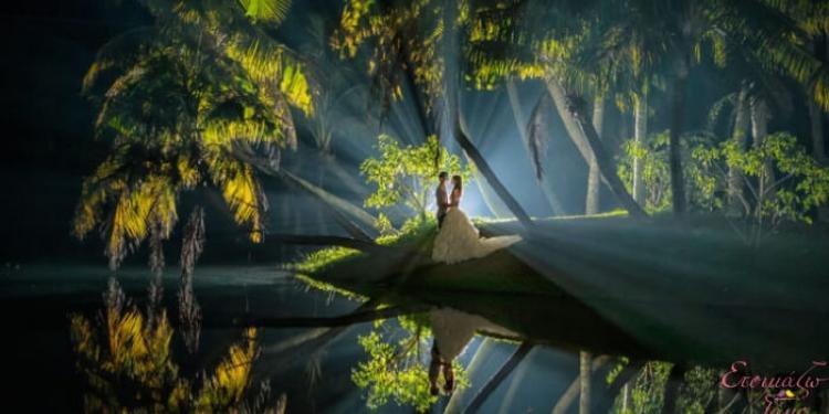 Αξίζει να επιλέξεις την εμπειρία ενός wedding planner