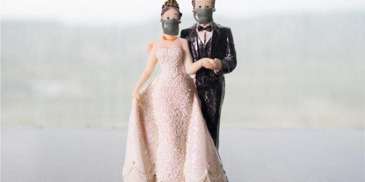 Οι τελευταίες ανακοινώσεις σχετικά με τους γάμους!