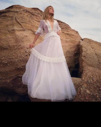 JulyTwo atelier νυφικά φορέματα