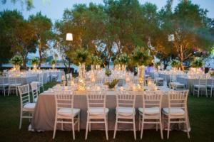 Κτήμα Γάμου Blue Azure