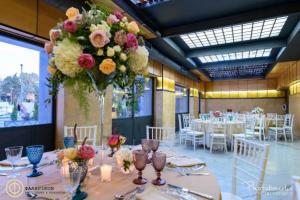 Φαληρικόν - Δεξίωση Γάμου στο Μικρολίμανο