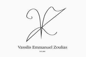 Vassilis Zoulias Νυφικά